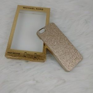 Michael Kors Cell Phone Case For Apple iPhone 6/6s